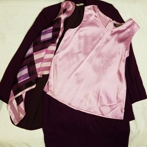 AB Apparel Other - Mary Kay Sales Director Suit